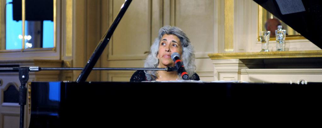Sally Klein O'Connor in Concert
