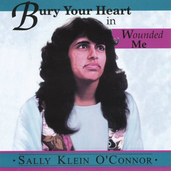 Bury Your Heart In Wounded Me CD