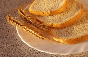 IPM - Image of Bread for Giving Page