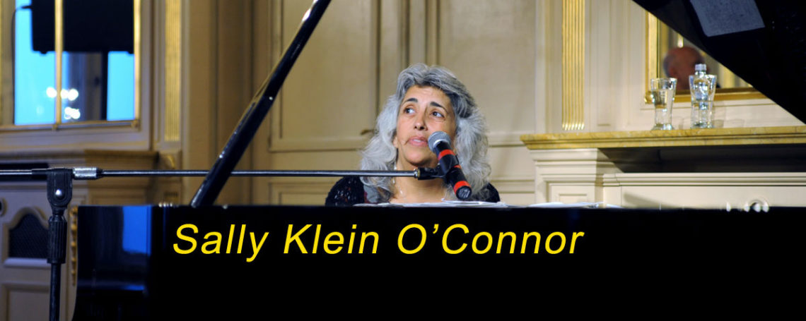 Sally Klein O'Connor